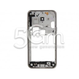 Middle Frame Nero Samsung SM-J5