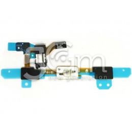 Samsung J500 Audio Jack + Keypad Flex Cable