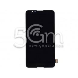 Display Touch Black Xperia E4 E2105 - E2115