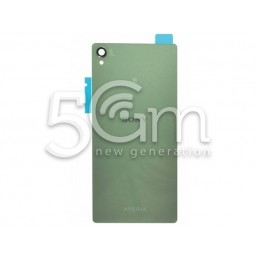 Sony Xperia Z3 Dual Sim D6603 SilverGreen Back Cover + NFC