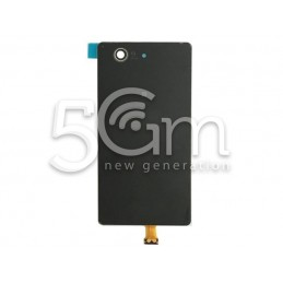 Back Cover Black + NFC Z3 Compact D5803