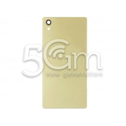 Back Cover Lime Xperia X Performance F8131