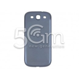 Retro Cover Blu Samsung I9300