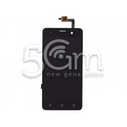 Display Touch Black Wiko Lenny 3
