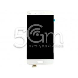 Display Touch Bianco Xiaomi Mi 5