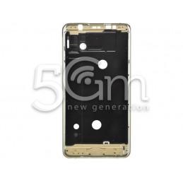 Frame Lcd Gold Samsung SM-J510FN Galaxy J5 2016