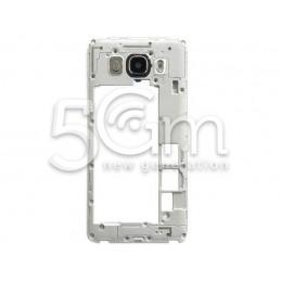 Middle Frame Nero Samsung SM-J510