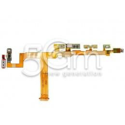 Accensione Flat Cable Completo Xperia Z5 Mini