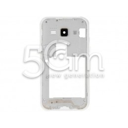 Samsung SM-J1 Middle Frame for White Version