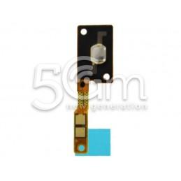 Tasto Home Flat Cable Samsung SM-J100