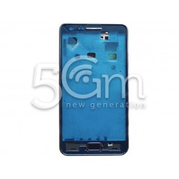 Cornice LCD Blu Samsung I9105