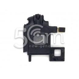 Samsung I8190 Black Ringer