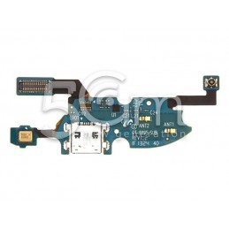 Samsung I9195 Charging Connector Flex Cable