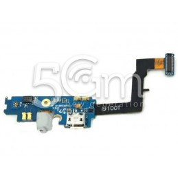 Samsung I9100 T Version Charging Connector Flex Cable