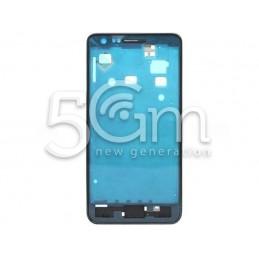 Frame Nero Lcd Samsung I9100