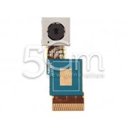 Fotocamera Posteriore Flat Cable Samsung I9100