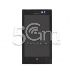 Nokia 925 Lumia Black Touch...