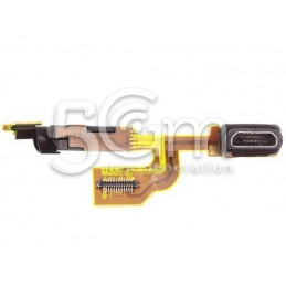 Nokia 925 Charging Connector Flex Cable