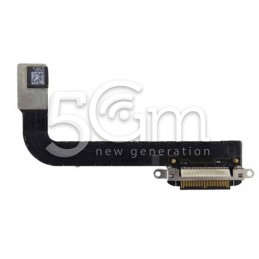 Ipad 3 Charging Connector Flat Cable No Logo
