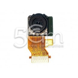 Nokia 540 Lumia Front Camera Flex Cable
