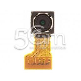 Xperia Z 13 MPixel Camera
