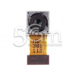 Fotocamera Posteriore Flat Cable Xperia Z2