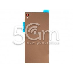 "Xperia Z3 D6633 Dual Sim ""Copper"" Back Cover"