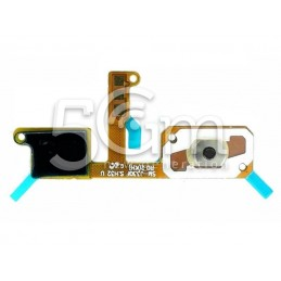 Tasto Home Flat Cable Samsung SM-J330