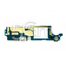 Connettore Di Ricarica + Small Board Wiko Robby