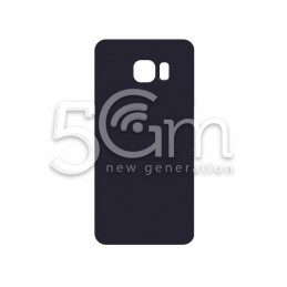 Back Cover Dark Blue Samsung SM-G928 S6 Edge +