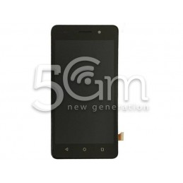 Huawei G Play Mini Black Touch Display + Frame