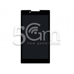 Display Touch Nero Lenovo A7-30 Tab 2