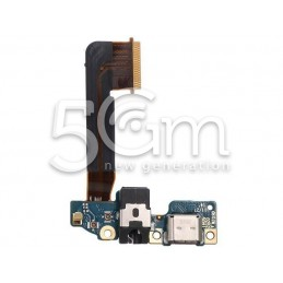 Connettore Di Ricarica Flat Cable HTC One M9