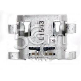 Connettore Di Ricarica Huawei G8 - GX8