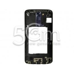 Middle Frame Per Vers. Blu Completo LG K8 4G k350N