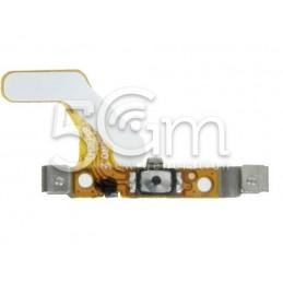 Tasto Accensione Flat Cable Samsung SM-A310F