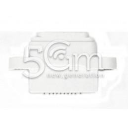 Connettore Di Ricarica Bianco iPad Air