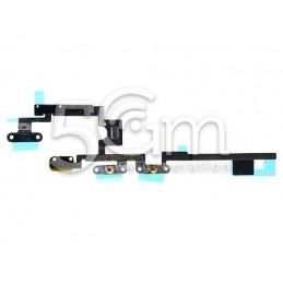 Tasto Accensione + Volume Flat Cable iPad Pro 12.9