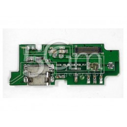 Connettore Di Ricarica + Small Board Archos Diamond 2 Plus