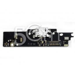 Connettore Di Ricarica ] Small Board Motorola Moto G4 Play