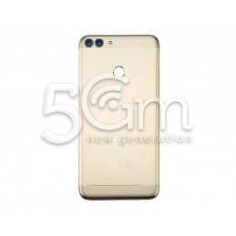 Retro Cover Gold Huawei P Smart