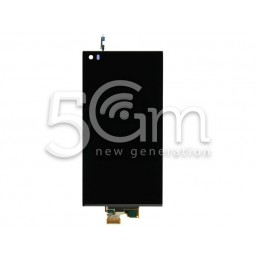 Display Touch Nero LG H970 Q8