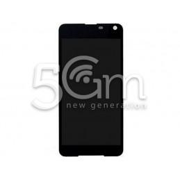 Display Touch Nero Nokia 650 Lumia