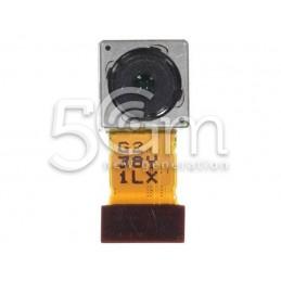 Xperia Z3 Compact Rear Camera