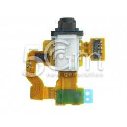 Xperia Z3 Compact Audio Jack Flex Cable