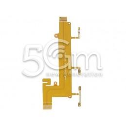 Nokia 1320 Lumia Side Keys Flex Cable