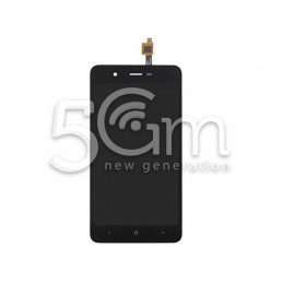 Lcd Touch Black Wiko Kenny