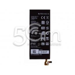 Batteria BL-T33 3000 mAh LG Q6 M700N