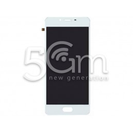 Display Touch Bianco Meizu U10