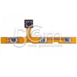 Samsung P7500 Keypad Flex Cable
